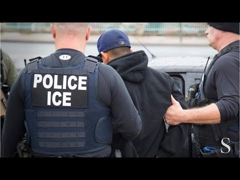 28 Immigrants Arrested In Baltimore Among Hundreds Nationwide, ICE Says | Baltimore Sun