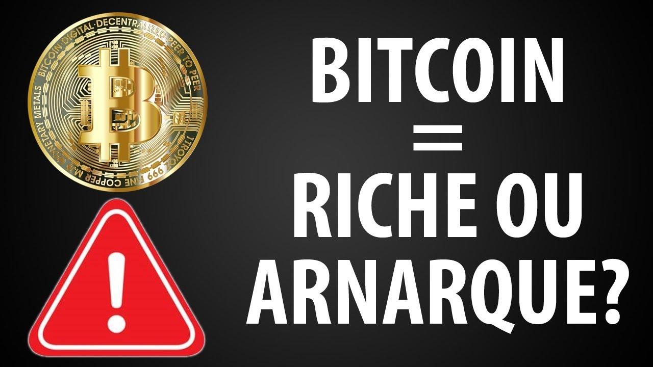 Faut-il Investir dans les Crypto monnaies et le Bitcoin ?
