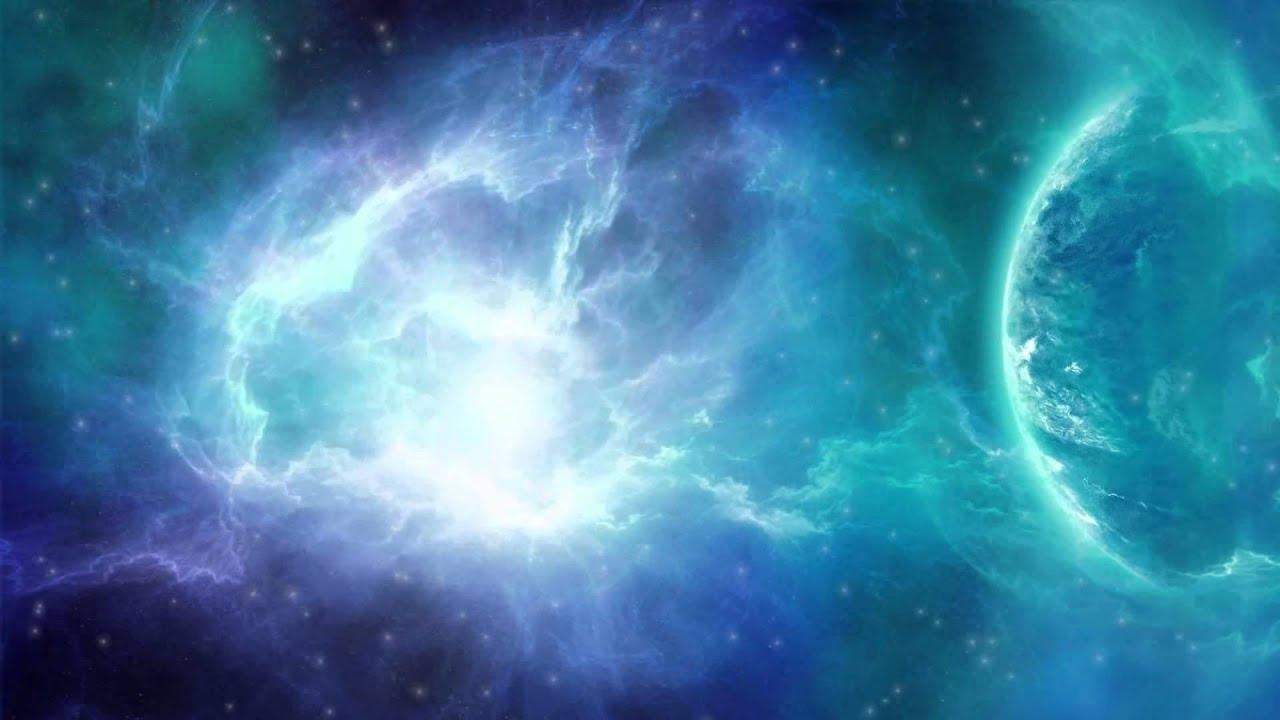 Magic Space Animated Wallpaper http://www.desktopanimated ...
