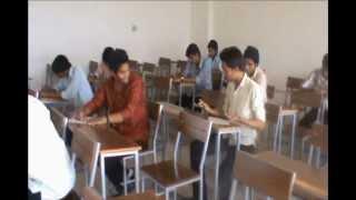 Exam gni short film by akhil neela