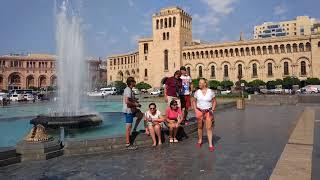 Армения. ...интересно, красиво, хочется вернуться!!!