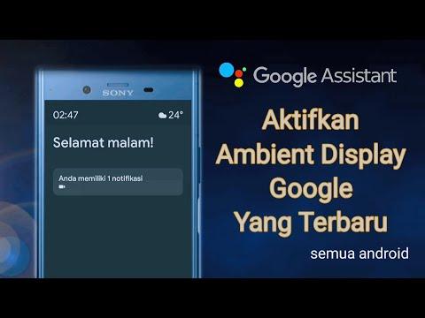 Cara Aktifkan Google