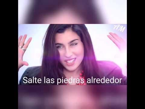 Music Video-Fifth Harmony-Sin tu amor(Letra/Lyrics)