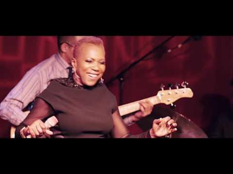 Carmen Lundy | Have A Little Faith | Live at Birdland NYC