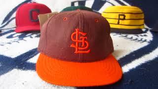 Cap of the Week: St. Louis Browns 1950-51