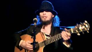 Touch, Peel and Stand Live Acoustic - Travis Meeks - Days of the New - Herman