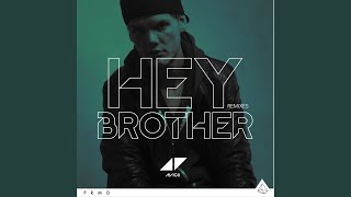 Hey Brother Extended Version