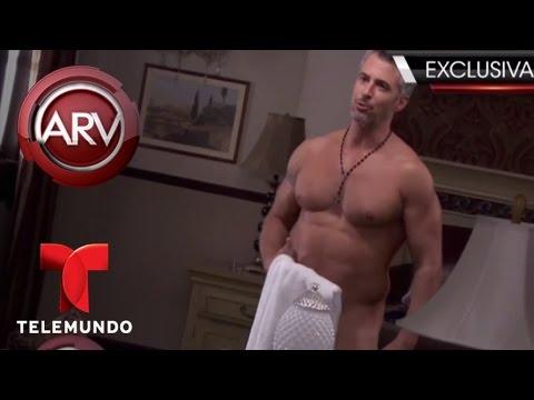 Hot! Fergie promociona su prximo lbum con foto al desnudo