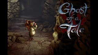 My thoughts about, Ghost of a tale (A game review)