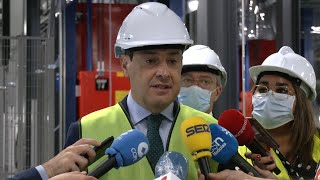 Moreno no ve necesarios confinamientos parciales a corto plazo