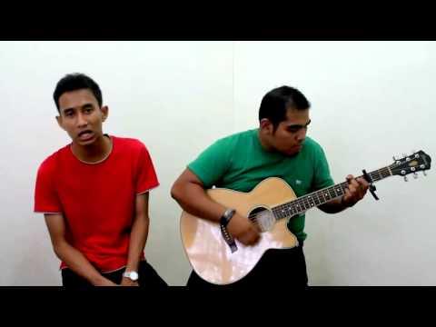 Risalah Hati (DEWA) - Cover by. Kevin and Firda NBC
