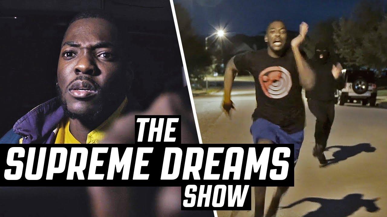 The Supreme Dreams Show | When 'Ball Don't Lie' Goes TOO Far!