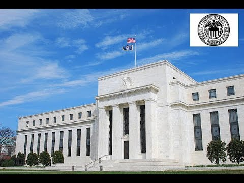 Your trading guide to the US Fed FOMC meeting