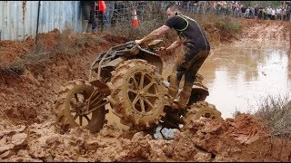 ATV Bounty Hole - Mardi Gras MuddFest 2019 - Creekside Offroad Ranch