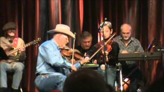 Twin Fiddles with Maddox Ross & Cowboy Jim
