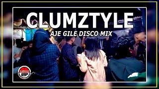 Download Clumztyle - Terbaru..!!! Aje Gile Disco Mix 2021__LMP