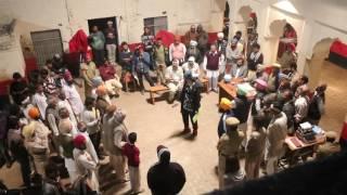 Makings of Sardaarji 2 | Part 1 | Diljit Dosanjh, Sonam Bajwa, Monica Gill