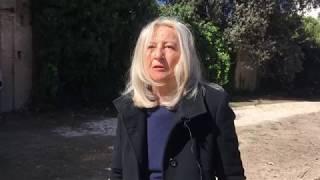 A Trani rinasce Villa Telesio