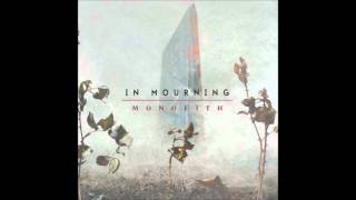 In Mourning - With You Came Silence(Lyrics)