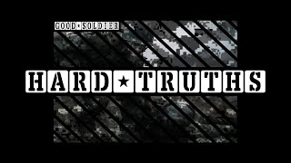 Good Soldiers : Hard Truths | Evident Church | Pastor Eric Baker