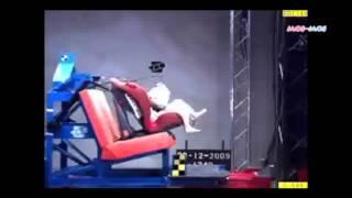 Avtosedež Coletto Sportivo - test ustreznosti.avi(Poglej test ustreznosti za otroški avtosedež Coletto Sportivo. Certifikat ustreznosti ECE R44/04 Več o avtosedežu Sportivo si poglejte ..., 2013-01-29T16:47:01.000Z)
