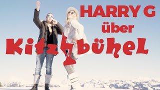 Harry G über Kitzbühel