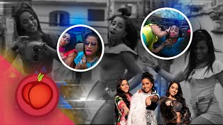 Download Video MC Loma e as Gêmeas Lacração, DJ BL - Rebola (Clipe Oficial) MP3 3GP MP4