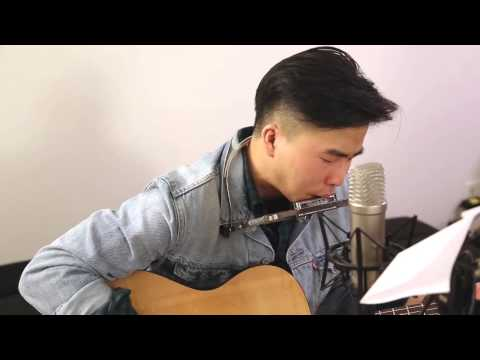 Waiting On The Day by John Mayer (Cover - Jesse Chan)