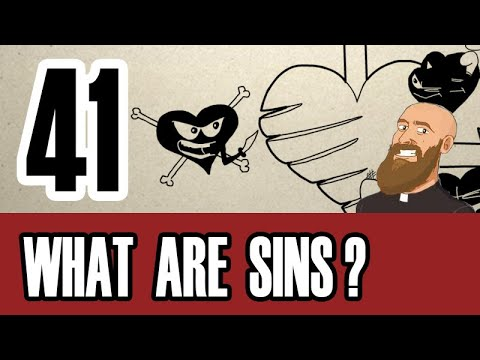 3MC - Episode 41 - What are Sins?