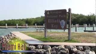 Eagle Scout Project Cleans Elliott Key