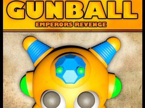 Gunball Emperors Revenge Full Gameplay Walkthrough