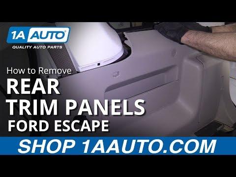how-to-remove-rear-interior-panels-08-12-ford-escape