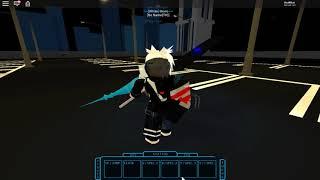 Roblox : RO Ghoul IXA vs Kura