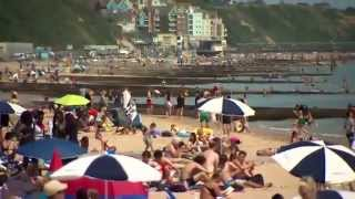Baking Britain - the hottest day of the year as temperatures soar