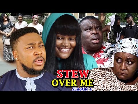 Stew Over Me Season 4 - (New Movie) 2018 Latest Nigerian Nollywood Movie Full HD | 1080p thumbnail