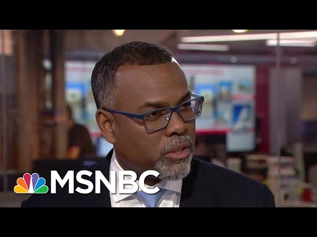 Blaming President Donald Trump Is Too Easy: This Is Us. | Deadline | MSNBC