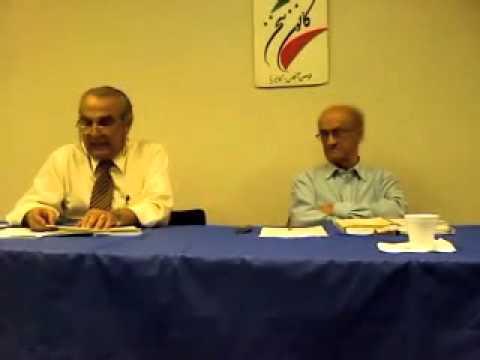 Mehdi Mahdavi 1