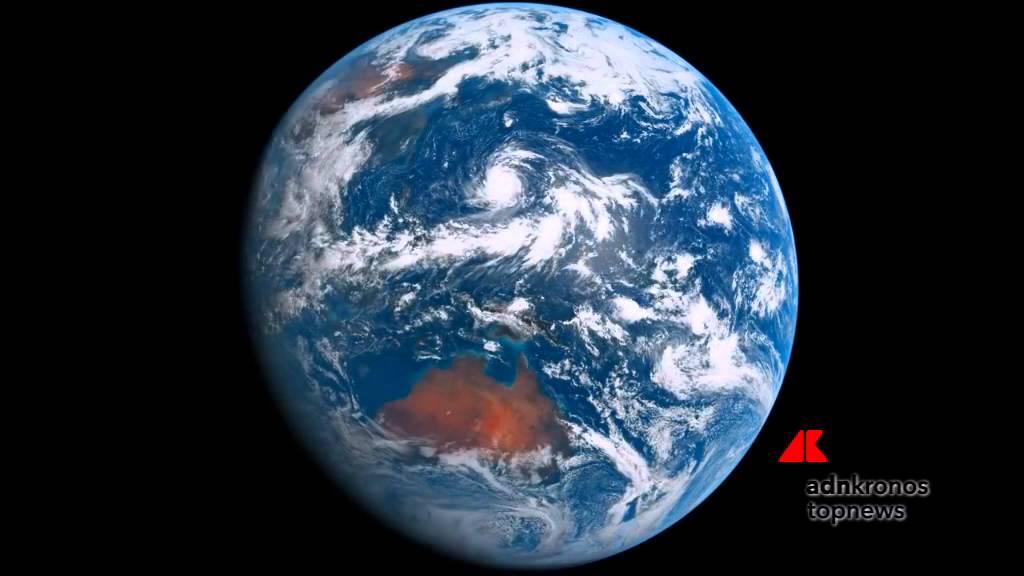 La terra dallo spazio come non l 39 avete mai vista youtube for Puoi ipotecare la terra