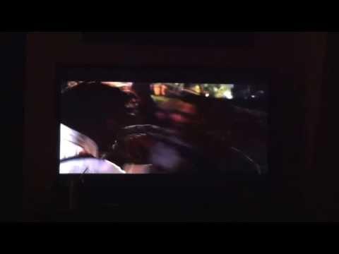 Gangster Squad 2013 fight scene Mickey Cohen (Sean Penn) Sgt. O'mara (Josh Brolin)