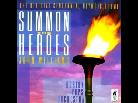 Bernstein: Olympic Hymn / Williams · Boston Pops Orchestra Mp3
