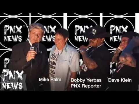 PNX News (Punks News) Agent Orange/ and Tokyo