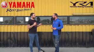 Seviye 2 Eğitimi // Eğitim İçin Ehliyet Gerekli mi ? Yamaha Riding Academy