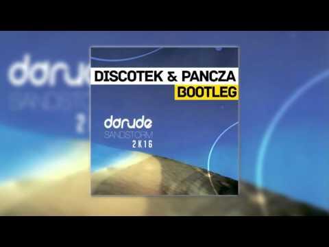 Darude  Sandstorm 2k16 DISCOTEK & PANCZA Bootleg FREE DOWNLOAD
