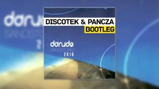 Darude - Sandstorm 2k16 (DISCOTEK & PANCZA Bootleg) [FREE DOWNLOAD]