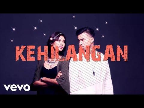 Azeera Azizi, B-Heart - Kehilangan (Lyric Video) ft. B-Heart