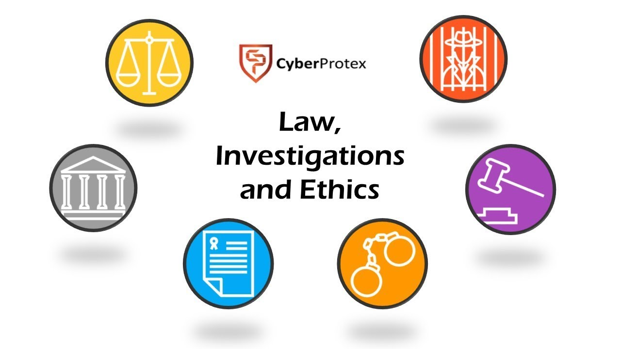 ethics of online investigations
