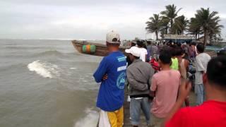 Aparri Boat Launch, Aparri, Cagayan, Philippines