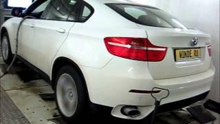 BMW X6 3.5i. - чип-тюнинг WWW.WINDE.RU(, 2013-04-10T15:23:00.000Z)