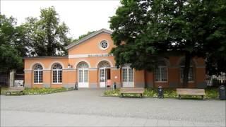 Weimar-Ваймар. Путешествие по Германии.(, 2015-05-22T03:25:01.000Z)