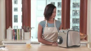 Viante Pasta Maker
